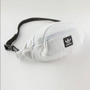 Adidas Terry Cloth Fanny! NWT!